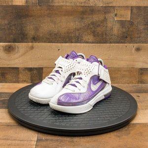 Nike Lebron Soldier V Women's Size 7